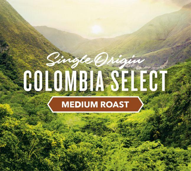 Premium Single Origin Coffee & Blends